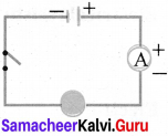 Samacheer Kalvi 7th Science Guide Term 2 Chapter 2 Electricity