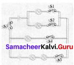 Electricity Lesson 7th Class Samacheer Kalvi Term 2 Chapter 2 Electricity