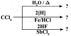 Tamil Nadu 11th Chemistry Model Question Paper 1 English Medium image - 13