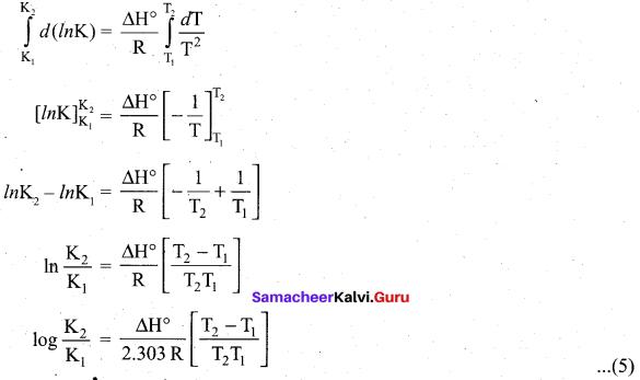 Tamil Nadu 11th Chemistry Model Question Paper 1 English Medium image - 16