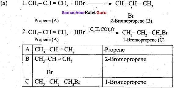 Tamil Nadu 11th Chemistry Model Question Paper 1 English Medium image - 24