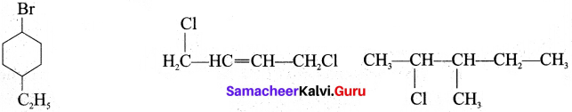 Tamil Nadu 11th Chemistry Model Question Paper 2 English Medium image - 13