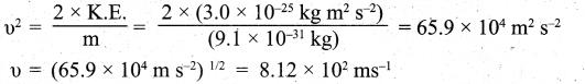 Tamil Nadu 11th Chemistry Model Question Paper 2 English Medium image - 16