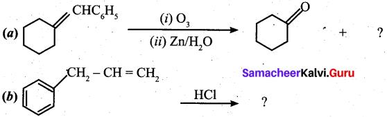 Tamil Nadu 11th Chemistry Model Question Paper 2 English Medium image - 7