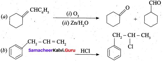 Tamil Nadu 11th Chemistry Model Question Paper 2 English Medium image - 8