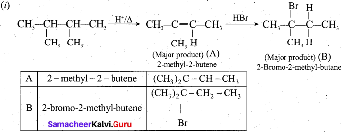 Tamil Nadu 11th Chemistry Model Question Paper 4 English Medium image - 24