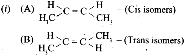 Tamil Nadu 11th Chemistry Previous Year Question Paper March 2019 English Medium 12