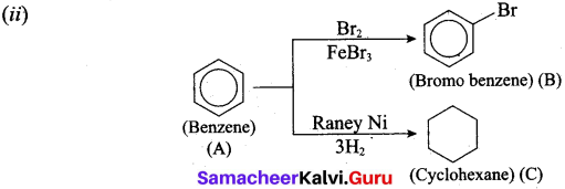 Tamil Nadu 11th Chemistry Previous Year Question Paper March 2019 English Medium 18
