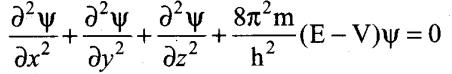 Samacheer Kalvi 11th Chemistry Notes Chapter 2 Quantum Mechanical Model of Atom Notes 1