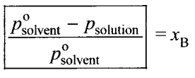 Samacheer Kalvi 11th Chemistry Notes Chapter 9 Solutions Notes 2
