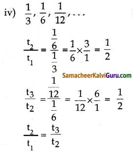 Samacheer Kalvi 10th Maths Guide Chapter 2 எண்களும் தொடர்வரிசைகளும் Ex 2.7 4
