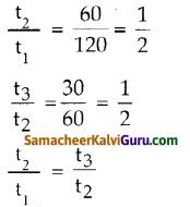 Samacheer Kalvi 10th Maths Guide Chapter 2 எண்களும் தொடர்வரிசைகளும் Ex 2.7 6