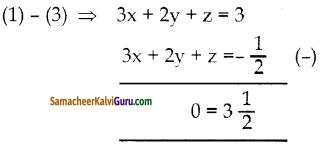 Samacheer Kalvi 10th Maths Guide Chapter 3 இயற்கணிதம் Ex 3.1 7