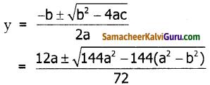 Samacheer Kalvi 10th Maths Guide Chapter 3 இயற்கணிதம் Ex 3.11 5