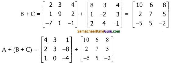Samacheer Kalvi 10th Maths Guide Chapter 3 இயற்கணிதம் Ex 3.18 2
