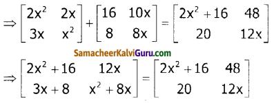 Samacheer Kalvi 10th Maths Guide Chapter 3 இயற்கணிதம் Ex 3.18 7