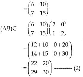 Samacheer Kalvi 10th Maths Guide Chapter 3 இயற்கணிதம் Ex 3.19 10