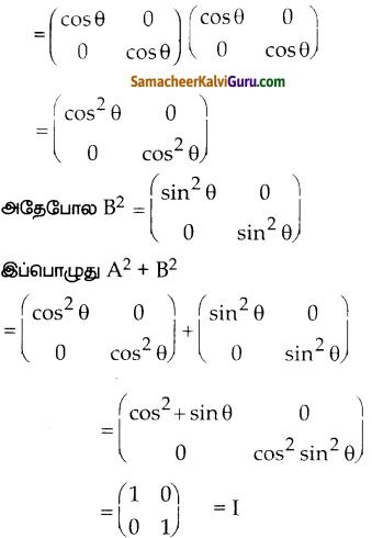 Samacheer Kalvi 10th Maths Guide Chapter 3 இயற்கணிதம் Ex 3.19 13