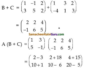 Samacheer Kalvi 10th Maths Guide Chapter 3 இயற்கணிதம் Ex 3.19 5