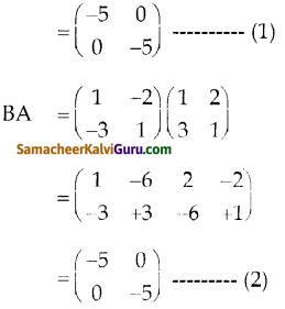 Samacheer Kalvi 10th Maths Guide Chapter 3 இயற்கணிதம் Ex 3.19 8