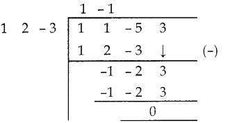 Samacheer Kalvi 10th Maths Guide Chapter 3 இயற்கணிதம் Ex 3.2 2
