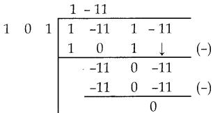 Samacheer Kalvi 10th Maths Guide Chapter 3 இயற்கணிதம் Ex 3.2 4