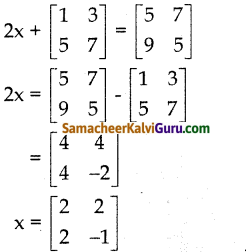 Samacheer Kalvi 10th Maths Guide Chapter 3 இயற்கணிதம் Ex 3.20 3