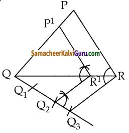 Samacheer Kalvi 10th Maths Guide Chapter 4 வடிவியல் Ex 4.1 15
