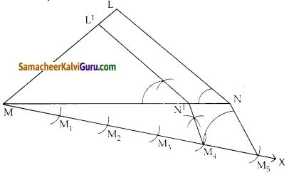 Samacheer Kalvi 10th Maths Guide Chapter 4 வடிவியல் Ex 4.1 16