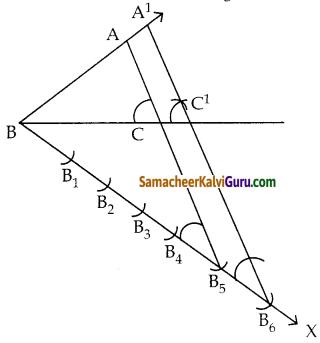 Samacheer Kalvi 10th Maths Guide Chapter 4 வடிவியல் Ex 4.1 17