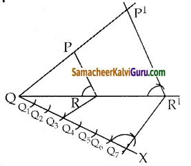 Samacheer Kalvi 10th Maths Guide Chapter 4 வடிவியல் Ex 4.1 18
