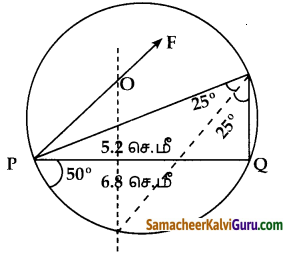 Samacheer Kalvi 10th Maths Guide Chapter 4 வடிவியல் Ex 4.2 19