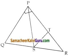 Samacheer Kalvi 10th Maths Guide Chapter 4 வடிவியல் Ex 4.2 23