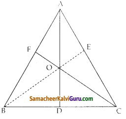 Samacheer Kalvi 10th Maths Guide Chapter 4 வடிவியல் Ex 4.4 11