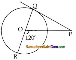 Samacheer Kalvi 10th Maths Guide Chapter 4 வடிவியல் Ex 4.4 6