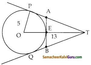 Samacheer Kalvi 10th Maths Guide Chapter 4 வடிவியல் Ex 4.4 8