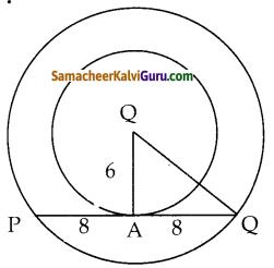Samacheer Kalvi 10th Maths Guide Chapter 4 வடிவியல் Ex 4.4 9