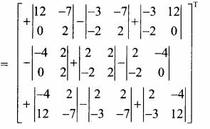 Samacheer Kalvi 12th Maths Guide Chapter 1 அணிகள் மற்றும் அணிக்கோவைகளின் பயன்பாடுகள் Ex 1.1 37