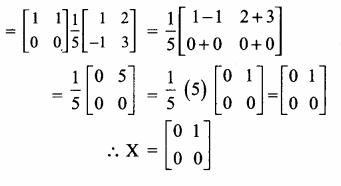Samacheer Kalvi 12th Maths Guide Chapter 1 அணிகள் மற்றும் அணிக்கோவைகளின் பயன்பாடுகள் Ex 1.1 41.1