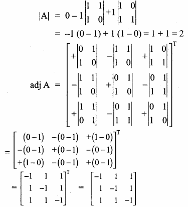 Samacheer Kalvi 12th Maths Guide Chapter 1 அணிகள் மற்றும் அணிக்கோவைகளின் பயன்பாடுகள் Ex 1.1 46.1