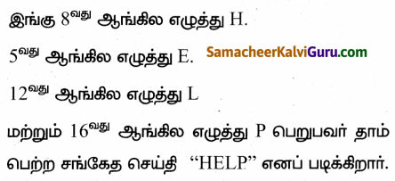 Samacheer Kalvi 12th Maths Guide Chapter 1 அணிகள் மற்றும் அணிக்கோவைகளின் பயன்பாடுகள் Ex 1.1 62