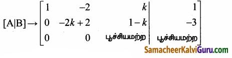 Samacheer Kalvi 12th Maths Guide Chapter 1 அணிகள் மற்றும் அணிக்கோவைகளின் பயன்பாடுகள் Ex 1.6 80