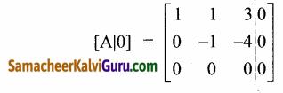 Samacheer Kalvi 12th Maths Guide Chapter 1 அணிகள் மற்றும் அணிக்கோவைகளின் பயன்பாடுகள் Ex 1.7 37