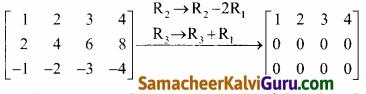 Samacheer Kalvi 12th Maths Guide Chapter 1 அணிகள் மற்றும் அணிக்கோவைகளின் பயன்பாடுகள் Ex 1.8 60