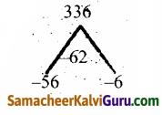 Samacheer Kalvi 12th Maths Guide Chapter 3 சமன்பாட்டியல் Ex 3.4 1