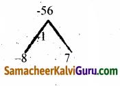 Samacheer Kalvi 12th Maths Guide Chapter 3 சமன்பாட்டியல் Ex 3.4 2