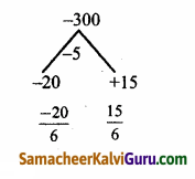 Samacheer Kalvi 12th Maths Guide Chapter 3 சமன்பாட்டியல் Ex 3.5 49