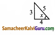 Samacheer Kalvi 12th Maths Guide Chapter 4 நேர்மாறு முக்கோணவியல் சார்புகள் Ex 4.5 25