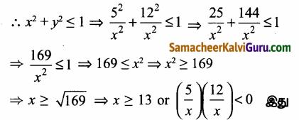 Samacheer Kalvi 12th Maths Guide Chapter 4 நேர்மாறு முக்கோணவியல் சார்புகள் Ex 4.5 36