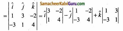 Samacheer Kalvi 12th Maths Guide Chapter 6 வெக்டர் இயற்கணிதத்தின் பயன்பாடுகள் Ex 6.2 26